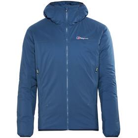 Berghaus Reversa Jacket Men Poseidon/Citronelle